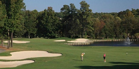 Cary Jaycees Fore the Cure Golf Tournament tickets