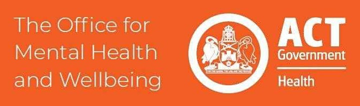 ACT Health - Office  for Mental Health and Wellbeing Community Catch Up image