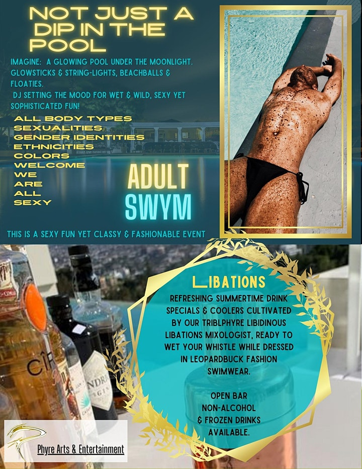 Adult Swym image