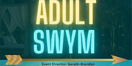 Adult Swym tickets