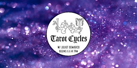 Tarot Cycles tickets