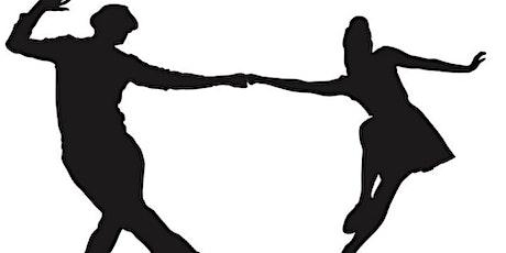 Swing  Dance Night tickets