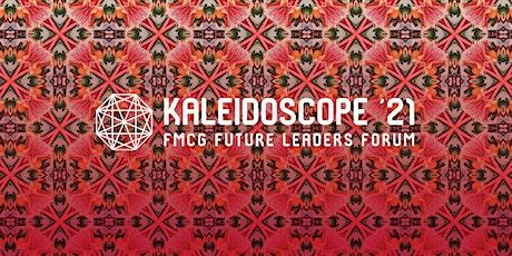 KALEIDOSCOPE '21: FMCG Future Leaders Forum tickets