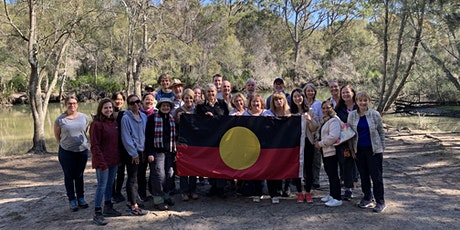 Aboriginal Cultural Heritage Walk tickets