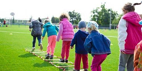 ECEI Explorers Playgroup tickets