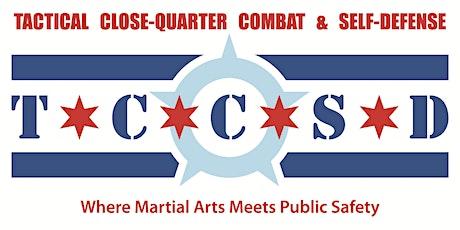 First Responders Tactical Martial Arts Seminar tickets