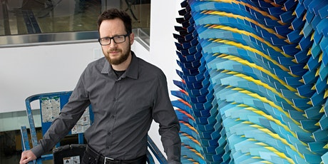 Studio Visit with Matthew Shlian: Collectors Club Members Only Event tickets