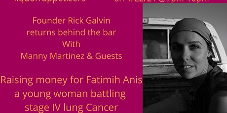 Carol & Dan Galvin Foundation Pre-Launch Party Fundraiser tickets