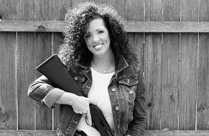 Ladies Intro to Handguns and Texas License to Carry Class W/ Mindy K Ray image