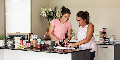 Women's Weight loss & Wellness Retreat tickets