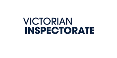 Law Week 2021 - Maintaining Trust in Victoria's Integrity System tickets