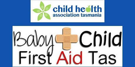Baby & Child First Aid Tas - West Moonah Community House tickets