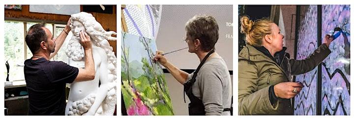 Artist in Residence image