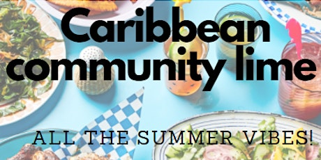 Caribbean Community Lime tickets
