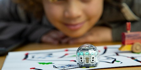 Coding with Colour - Clocktower Centre tickets