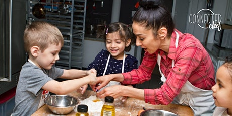 Family Cooking Class for a Cause tickets