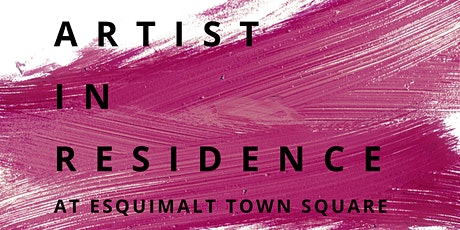 Artist in Residence tickets