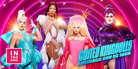 United Kingdolls Tour - Auckland tickets