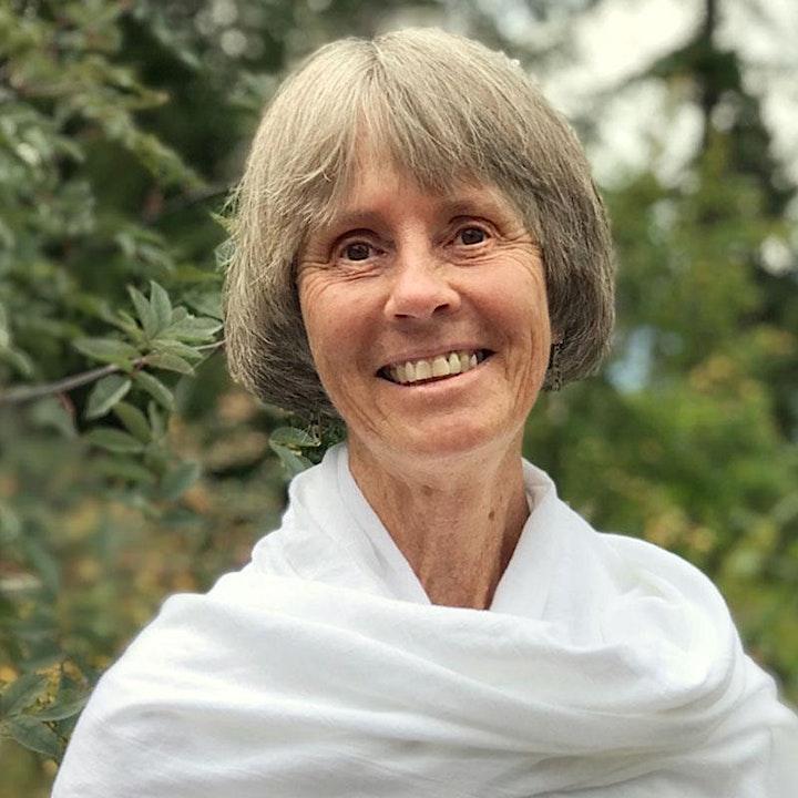Balance : A Hidden Language Hatha Yoga Practice, with Durga image