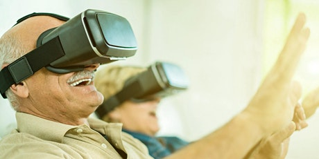 Come and try Virtual Reality tickets