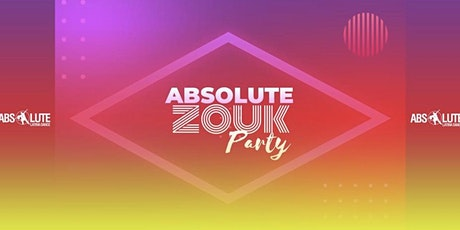 Absolute Zouk RSPD tickets