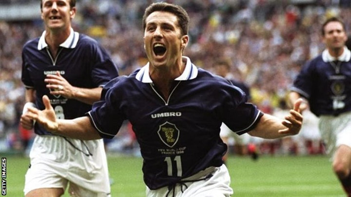 Sportsman's at Home - Scotland Going to Euro 2021 image