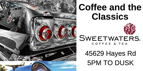 Coffee and the Classics tickets
