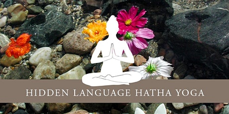 Humility : A Hidden Language Hatha Yoga Practice, with Utpala tickets