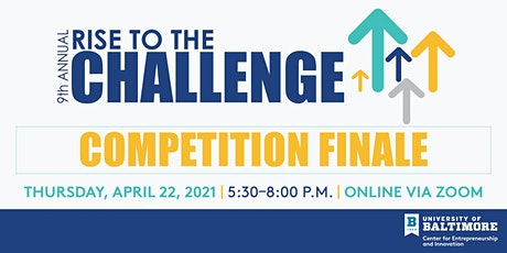 9th Annual Rise to The Challenge Competition Finale tickets