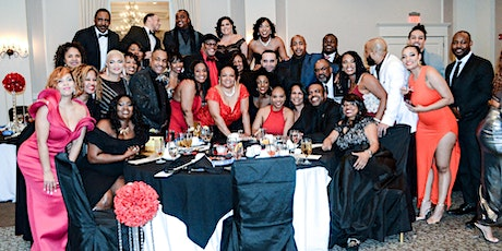 """COLEY COLE ENTERTAINMENT- 2nd annual charity  """"BLACK TIE AFFAIR """" tickets"""