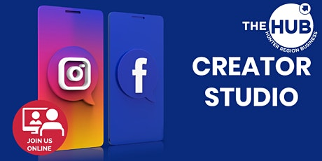 Save Time Working on your Socials with Facebook Creator Studio billets