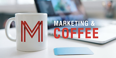 Marketing & Coffee with PMG - May Edition tickets