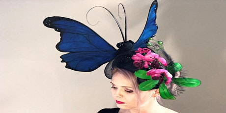 Fee Free Short Course in Millinery for Events tickets