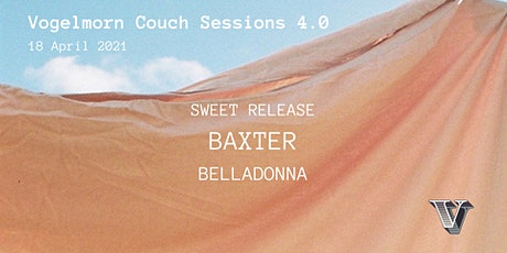 Vogelmorn  Couch Sessions 4.0 tickets