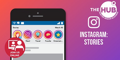 How to Create Instagram Stories to Increase Customer Loyalty tickets