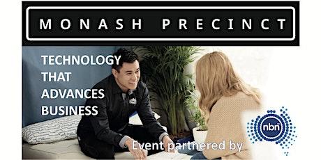 Technology that Advances Business Online event entradas