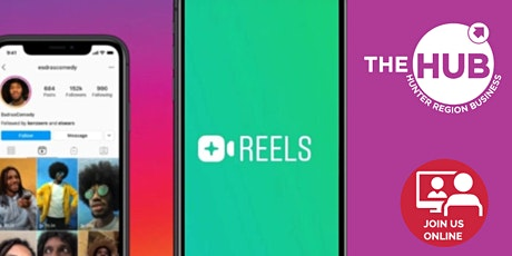 Create Instagram Reels to Showcase Your Brand tickets