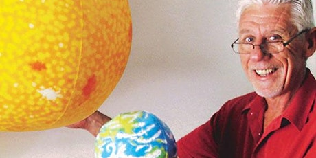 Library and Information Week - Earth & Space Science Show (Ages 5-12) tickets
