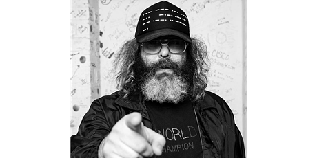 Judah Friedlander: Live Stand-up Comedy tickets
