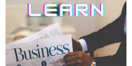 Business Ownership, Entrepreneurialism and Business startup  Atlanta tickets