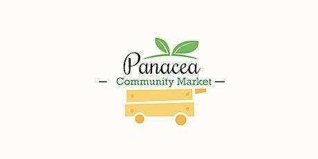 Panacea Community Market tickets