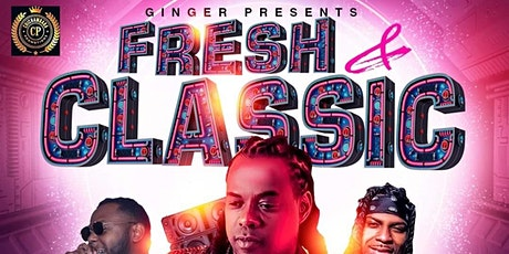 Fresh & Classic tickets