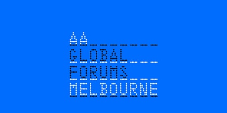 AA Global Forum Melbourne tickets