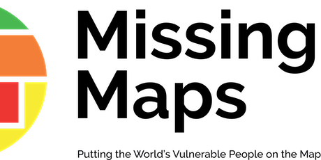 Missing Maps May Mapathon (Pacific NW) billets