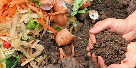 Composting at Home webinar tickets