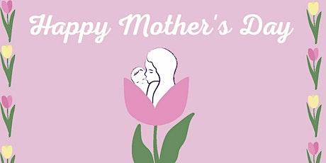 Casa de Vida Mother's Day Fundraiser ingressos