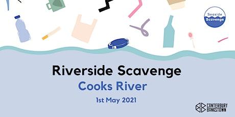 Cooks Riverside Scavenge tickets