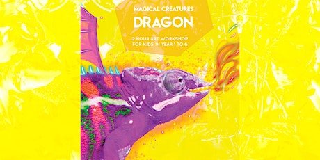 Magical Creatures - Dragons tickets