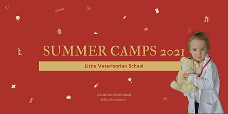 Little Veterinarian School Summer Camp tickets