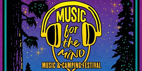 Music for the Mind Festival June 11-12th tickets